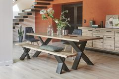 Collection Forest Table