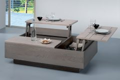 Table basse zen