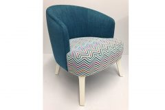 Fauteuil Lydie