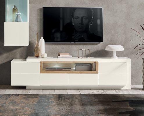Meuble TV Élégance
