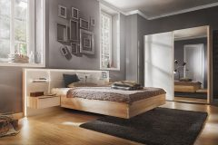 Dressing / Chambres